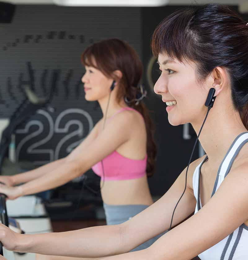 ユアースポーツクラブ 新松戸店の画像