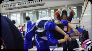 関東春季体操