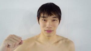 吉岡聖流選手