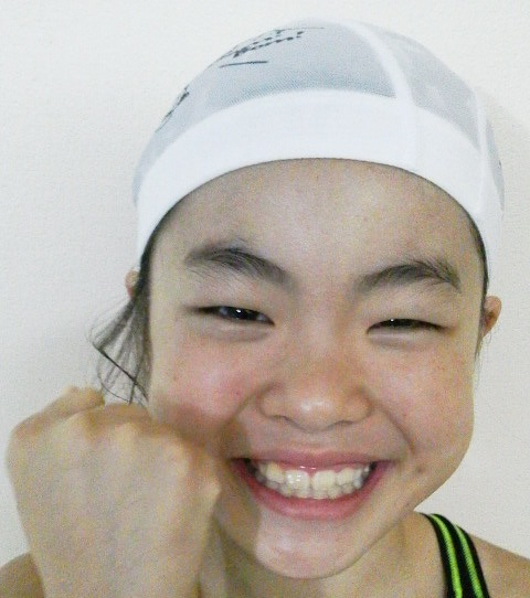 長嶋 颯紀選手
