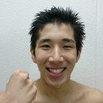 前川雄紀選手