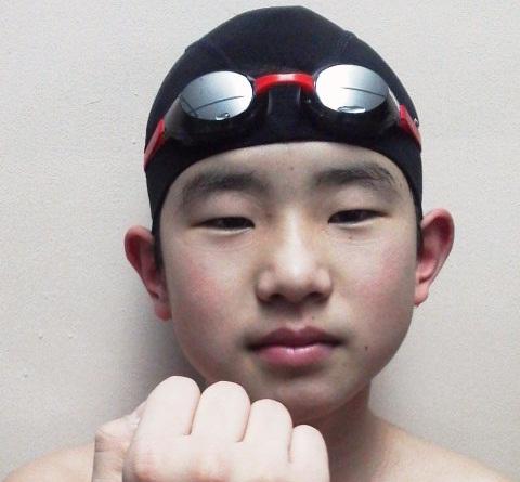 樋川颯太選手